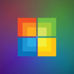 Windows Logo Tiles